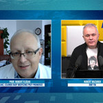 Prof. Robert Flisiak: Zamykanie granic nie ma sensu