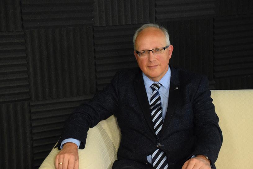 Prof. Robert Flisiak /JERZY DOROSZKIEWICZ/Polska Press /East News