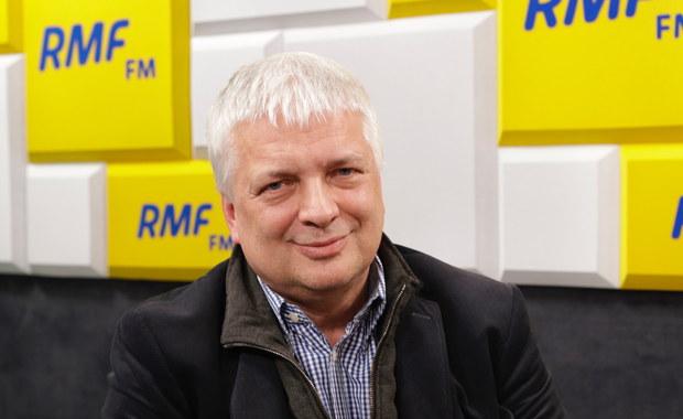 Prof. Robert Gwiazdowski: Nie podoba mi się pomysł ujawniania zarobków w NBP