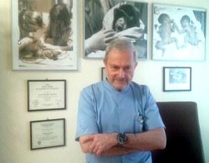 Prof. Ryszard Lauterbach: Standardy opieki okołoporodowej były bardzo potrzebne
