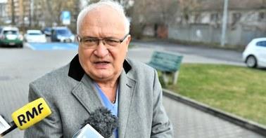 Prof. Simon: Doprowadzono do tragedii na Śląsku, której można było uniknąć