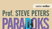 prof. Steve Peters, Paradoks szympansa. Autorski model zarządzania umysłem
