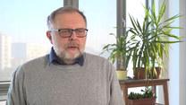 Prof. Szymon Malinowski: Polsce grozi jednak deficyt wody i wzrost cen żywności