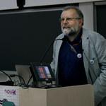 Prof. Szymon Malinowski: Sami otworzyliśmy świat na takie wirusy