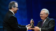 Prof. Thomas Buergenthal laureatem nagrody RPO