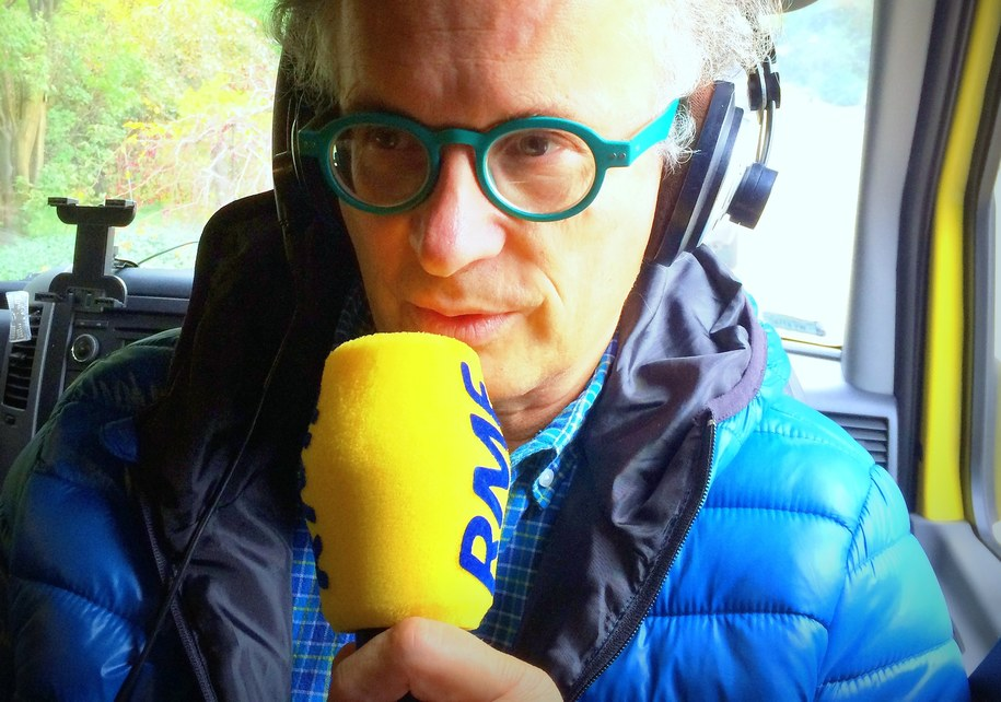Prof. Tomasz Bulik /RMF FM