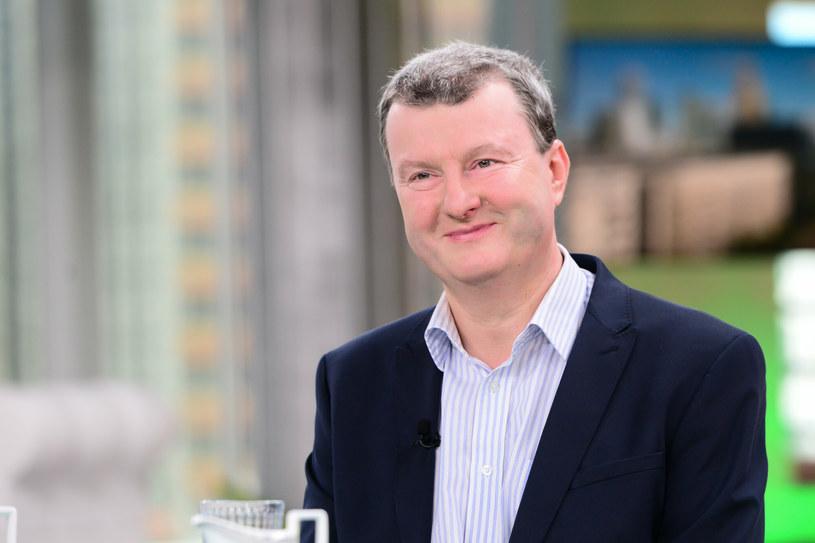 Prof. Tomasz Ciach /Wojciech Olszanka /East News