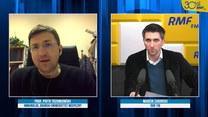 Prof. Trzonkowski: Zaszczepiłbym się rosyjską szczepionką na koronawirusa