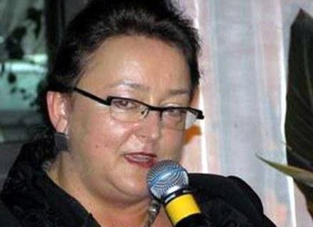 Prof. Violetta Skrzypulec /INTERIA.PL