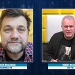 Prof. Wasilewski: Świat Cyberpunka 2077 fantastycznie wpisuje się w dzisiejsze lęki