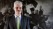 Prof. Wawer: Pod Lenino dywizjom sowieckim dano rozkaz wycofania się, a polskim nie