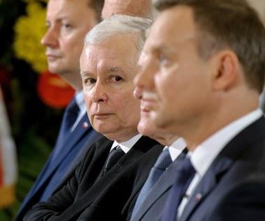 Prof. Wawrzyk: Test dla obozu rządzącego