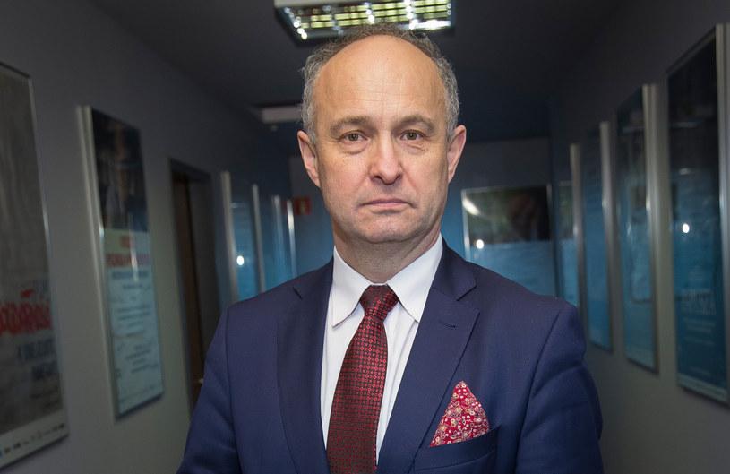 Prof. Wawrzyniec Konarski /Michal Wozniak /East News