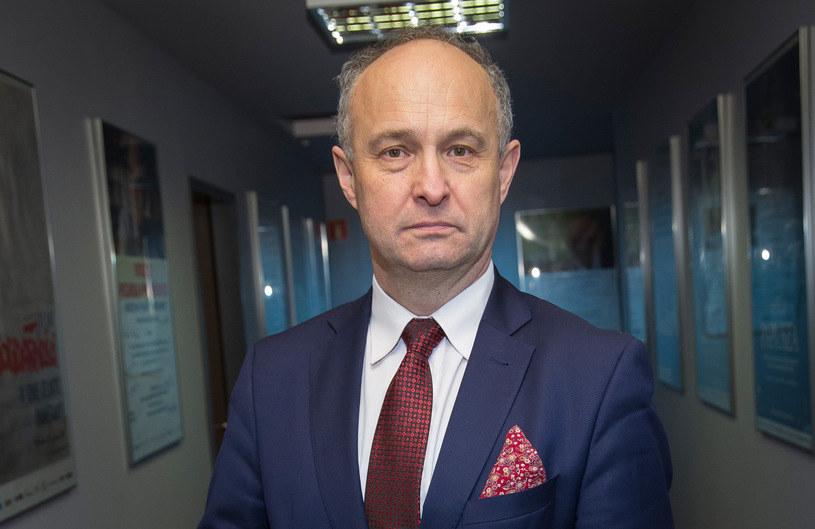 Prof. Wawrzyniec Konarski /Michal Wozniak/East News /East News