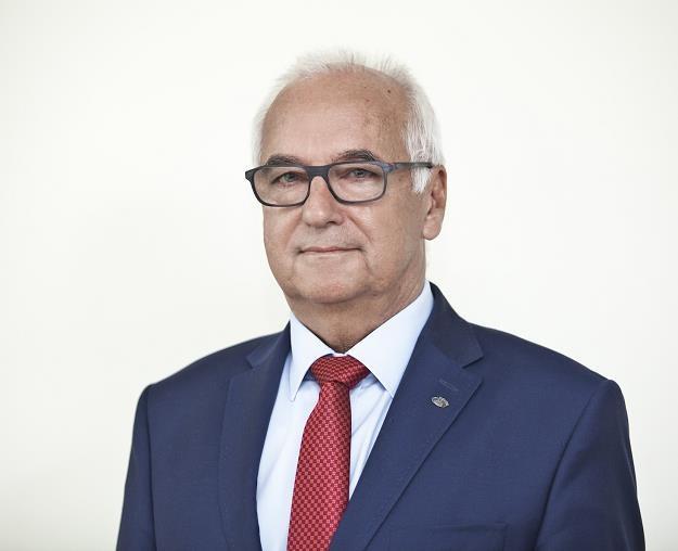 Prof. Witold Bielecki, rektor ALK /Informacja prasowa
