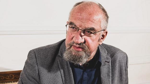 Prof. Witold Modzelewski, były wiceminister finansów, prezes Instytutu Studiów Podatkowych /MondayNews