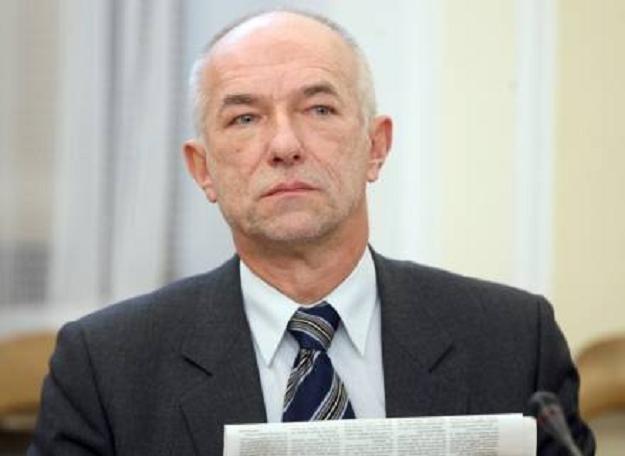 Prof. Zbigniew Ćwiąkalski /P. Bławicki /Agencja SE/East News