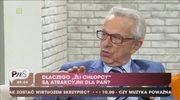 Prof. Zbigniew Lew-Starowicz: Niejeden drań się uspokaja