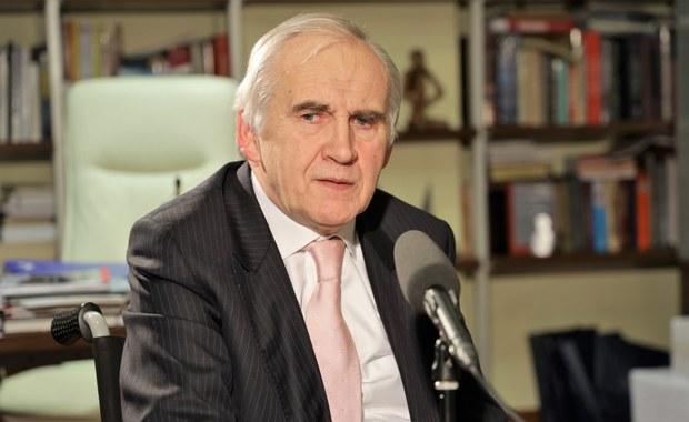 Prof. Zembala o protestach po publikacji wyroku TK ws. aborcji: Rozumiem bunt kobiet
