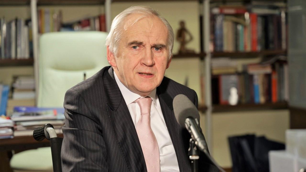 Prof. Zembala: W bardzo trudnym czasie pandemii zrobiliśmy w Zabrzu 1200 operacji serca
