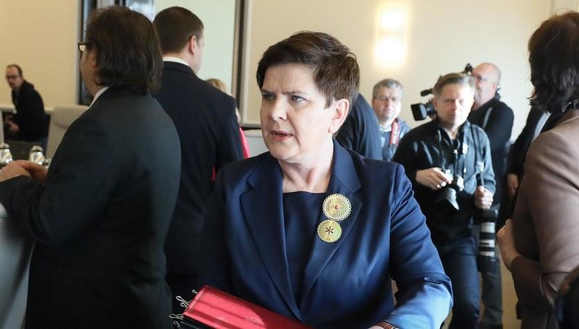 Prof. Zybertowicz: Nie wykluczam, że Beata Szydło będzie mogła znowu stanąć na czele rządu