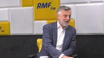 Prof. Zybertowicz o PFN: Nie wiem czy konta społecznościowe były tu środkiem ciężkości