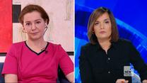 Prof. Życińska: Tylko cykl dwóch szczepień pozwala nam mieć nadzieję na wysokie zabezpieczenie