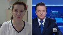 """Prof. Życińska w """"Gościu Wydarzeń"""": Przy układaniu harmonogramu szczepień nie powinniśmy brać pod uwagę tylko kryterium wieku"""