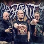 """Profanity: Szczegóły premiery albumu """"Fragments Of Solace"""""""