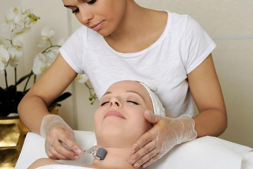 Profesjonalne zabiegi kosmetyczne nie muszą zrujnować twoich finansów /123RF/PICSEL