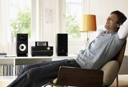 Profesjonalny sprzęt audio liczy na comeback. Wraz z obrazem HD, poprawie ma także ulec dźwięk. /materiały prasowe