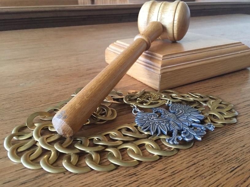 Profesor Andrzej Gil: Sędziowie mają ogromną władzę, mogą zniszczyć każdego z nas w majestacie prawa i nie ponieść za to żadnej odpowiedzialności (zdjęcie ilustracyjne) /Kuba Kaługa /Archiwum RMF FM