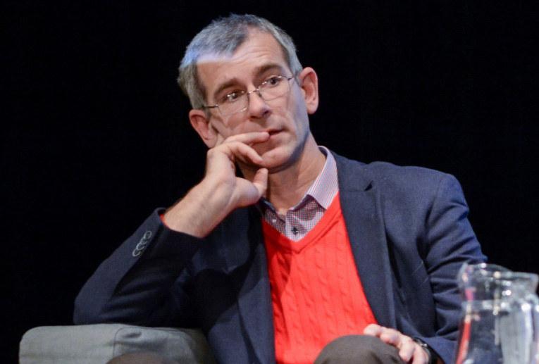 Profesor Grzegorz Motyka /Mariusz Gaczyński /East News