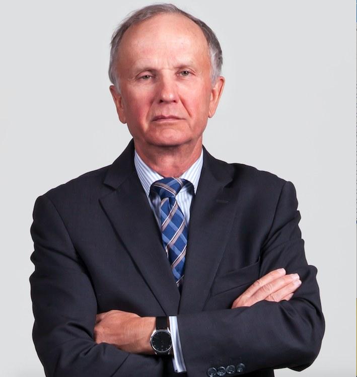 Profesor Grzegorz W. Kołodko / Źródło: arch. /&nbsp
