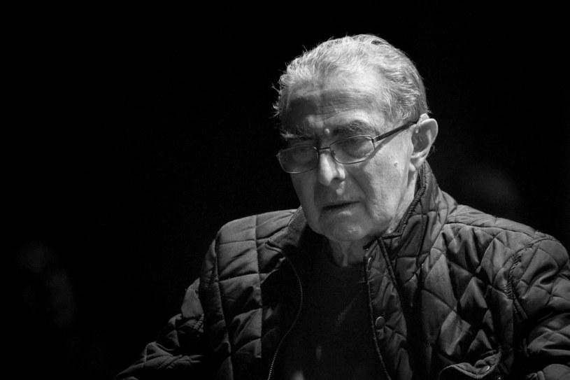 Profesor Karol Modzelewski /Michał Woźniak /East News