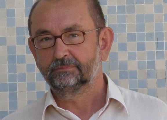 Profesor Kazimierz Szewczyk, zdjęcie z albumu rodzinnego /