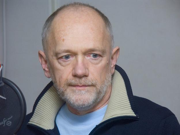 Profesor Marek Góra, jeden z twórców reformy emerytalnej. Fot. Krzysztof Jastrzębski /Agencja SE/East News
