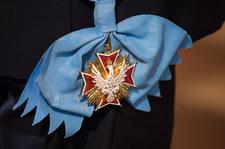 Profesor Maria Dzielska pośmiertnie odznaczona Orderem Orła Białego