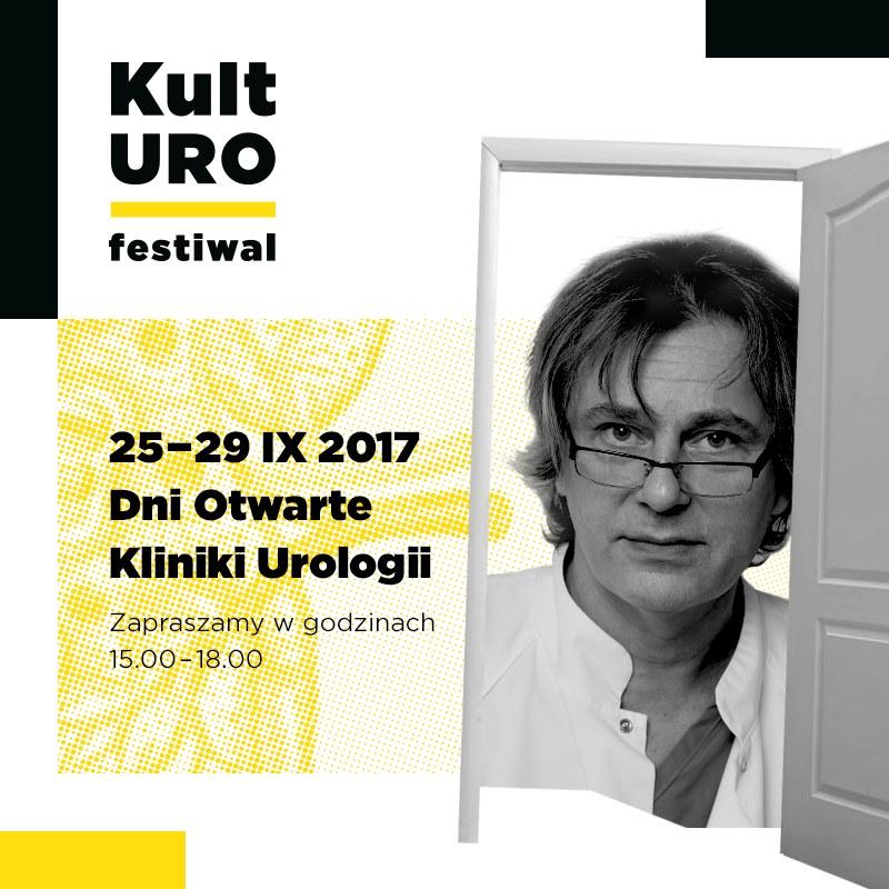 Profesor Piotr Chłosta, pomysłodawca festiwalu /materiały prasowe /