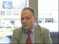 Profesor Witold Orłowski /RMF