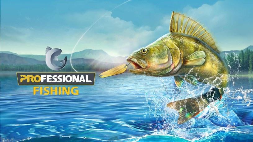 Professional Fishing /materiały prasowe