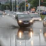 Prognoza: Duże ochłodzenie, ulewy i burze