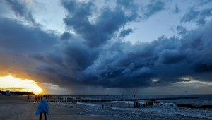 Prognoza na najbliższe dni: Pochmurnie i deszczowo