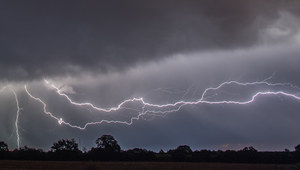 Prognoza pogody: Burze i silny wiatr nad Polską