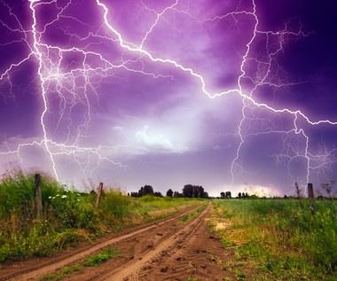 Prognoza pogody: Ciepło, ale z burzami