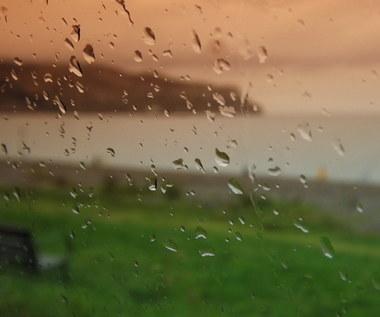 Prognoza pogody na czwartek. Deszcz niemal w całym kraju