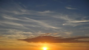 Prognoza pogody na najbliższe dwa dni: Słonecznie i bez opadów