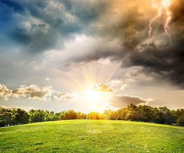 Prognoza pogody na środę. Ciepło i pogodnie, ale nie wszędzie