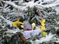 Prognoza pogody na Święta Wielkanocne