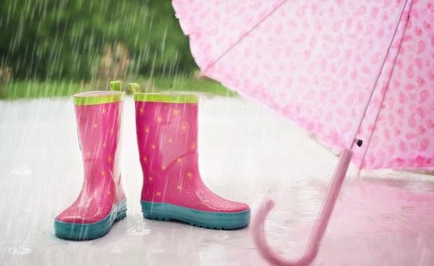 Prognoza pogody: Ochłodzenie w całym kraju, nadchodzą burze z gradem